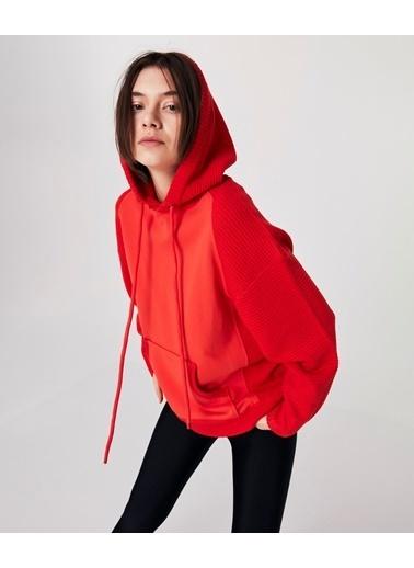 Twist Kazak Kırmızı